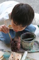 2010  石膏彫刻 075_R