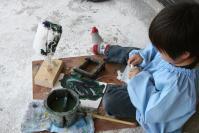 2010  石膏彫刻 078_R