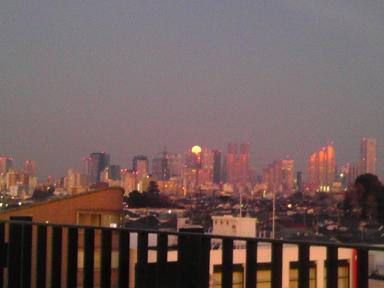2012年1月9日蟹座満月
