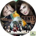 BONES Season6