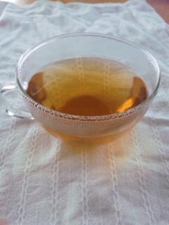 ゴボウ茶 カップ