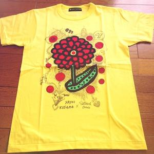 2013チャリTシャツ 表