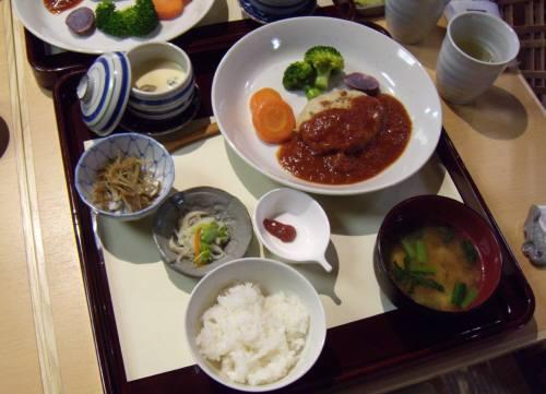 ブログ用レストランひだまり  メインメニュー009