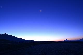大規模田園より富士 2014 1119 (6)