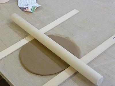 蓼科で陶芸 (5)