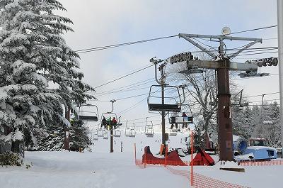 車山スキー場 (2)