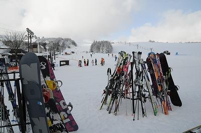 車山スキー場 (3)
