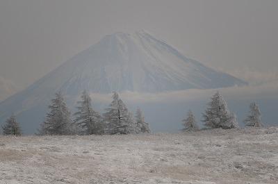 車山スキー場 (5)