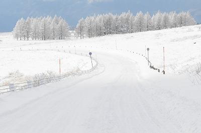 車山スキー場 (6)