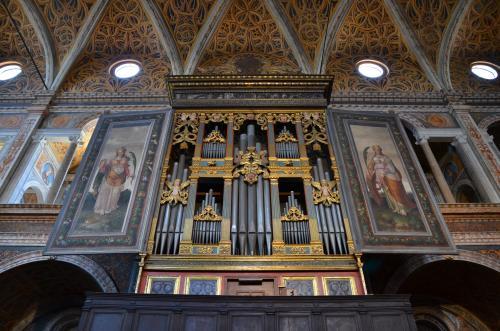 サン・マウリッツィオ教会
