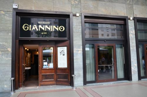 STK 2240 convert 20130621032945 - ミラノの老舗レストラン Giannino