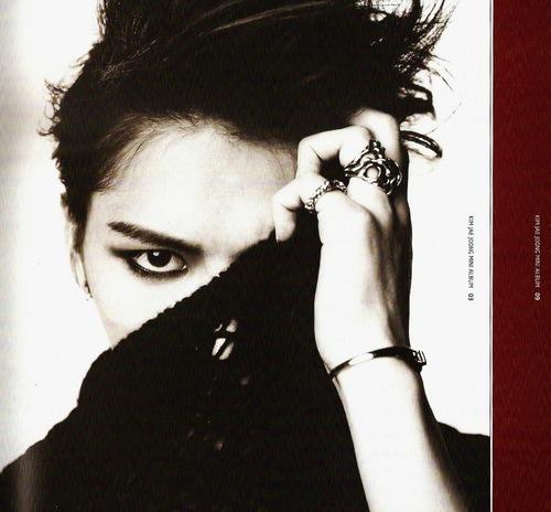 Jaejoong Album1