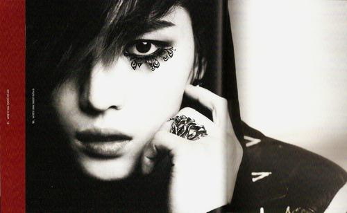 Jaejoong Album2