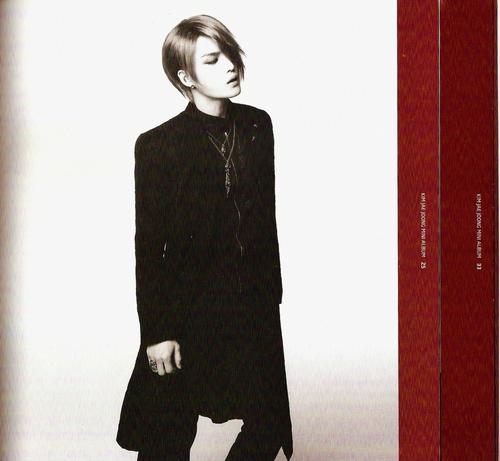 Jaejoong Album3