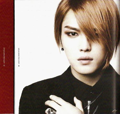 Jaejoong Album4