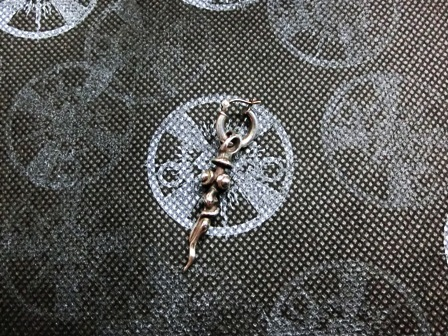 Fovea Centralis macula lutea-T-001