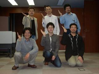 チーム奥澤2011