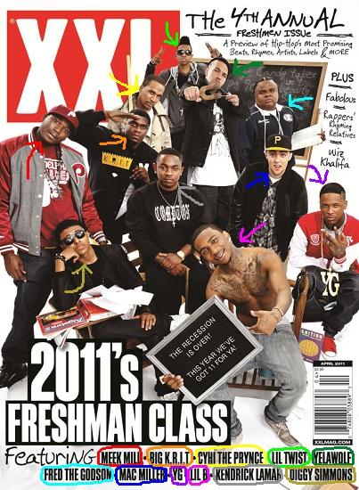 XXL 2011 freshmen-inside