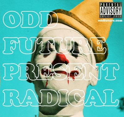Odd future-radical