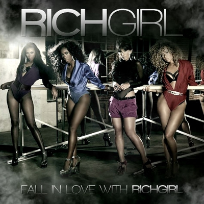 rich girl mixtape