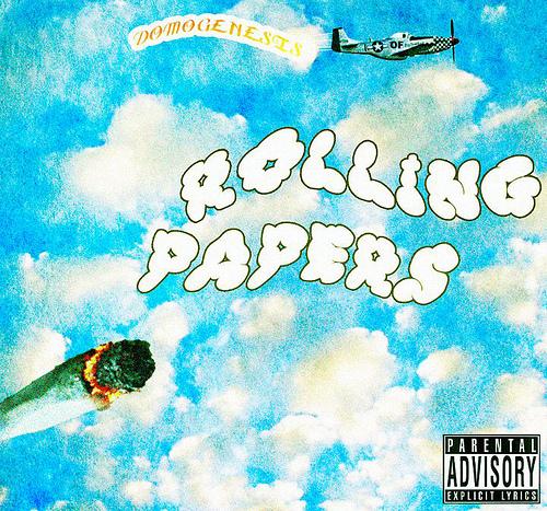 Domo Genesis Rolling Papers