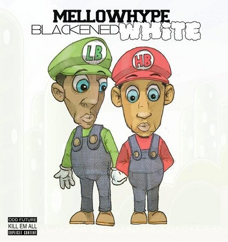 mellowhype bkenwh