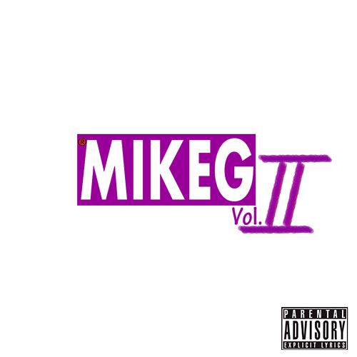 Mike G mic vol 2