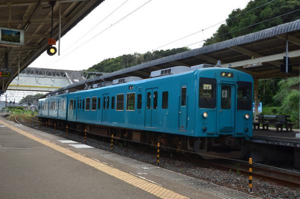 105系電車0番代(串本)