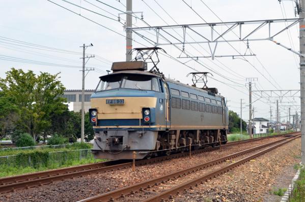 EF66 33(2088レ)