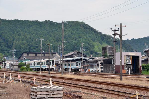 天竜浜名湖鉄道 運転区