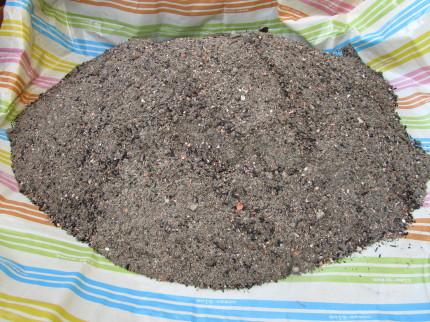 発酵肥料20001