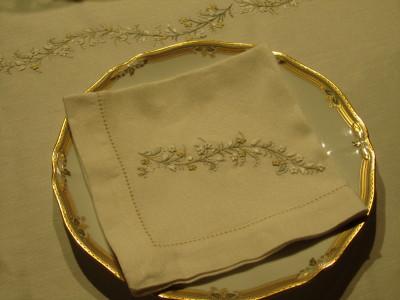 刺繍クロス10001