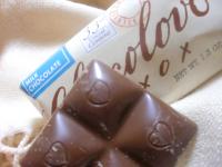 チョコラブミルク