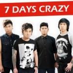 7dayscrazy
