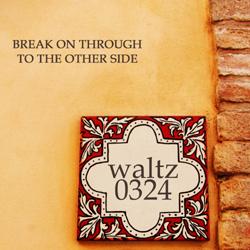 DJ waltz0324