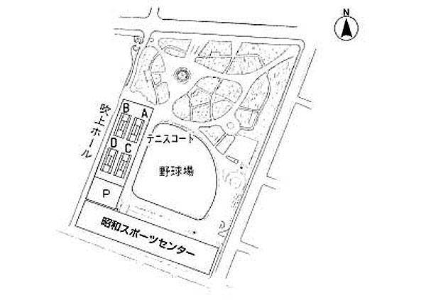 吹上公園テニスコート-03