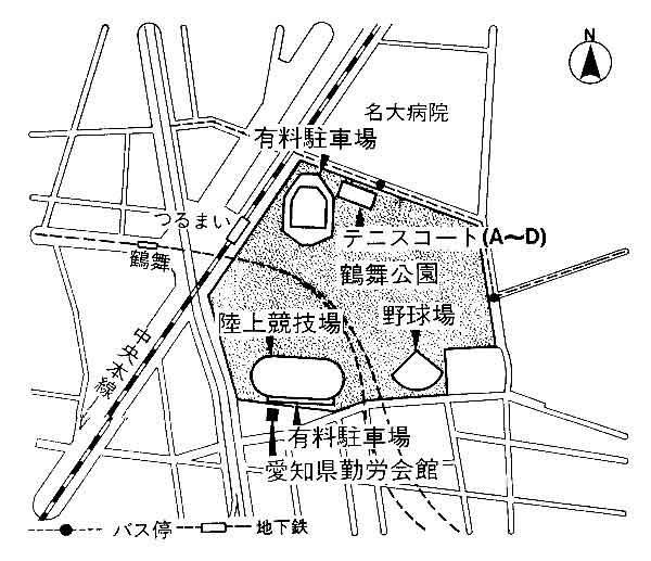 鶴舞テニスコート-03