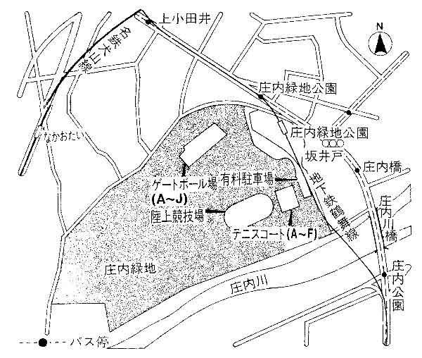 庄内緑地公園テニスコート-01