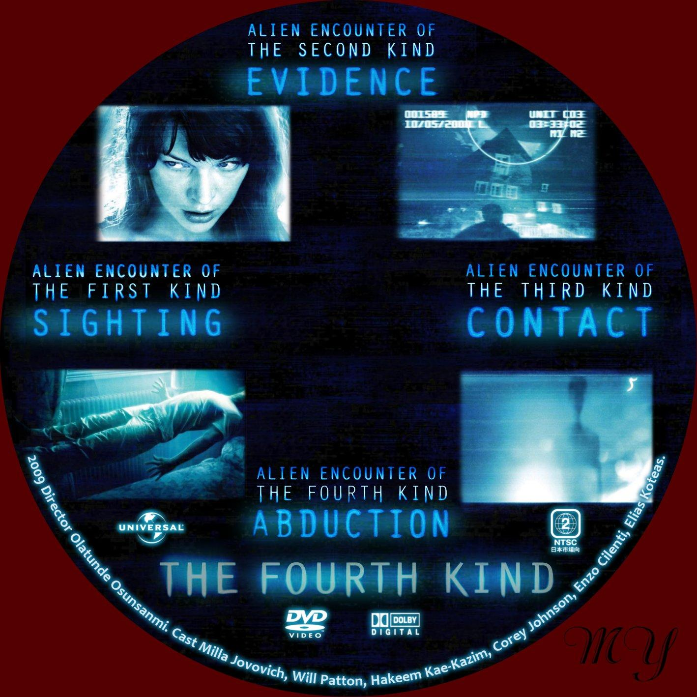 The fourth kind full movie free