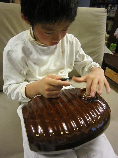 131213-レトロ陶製湯たんぽ