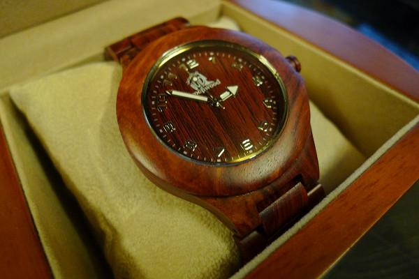 131226-木製腕時計