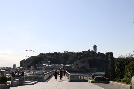 江ノ島13