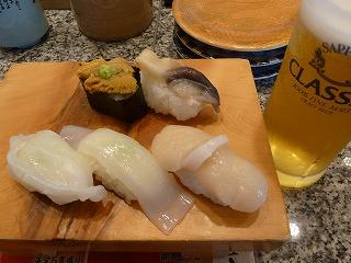 回転寿司2013年7月1