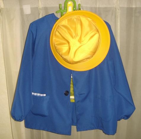 保育園制服