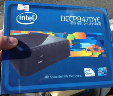 Intel NUC01