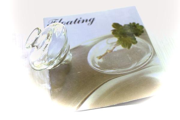 フローティングガラス2