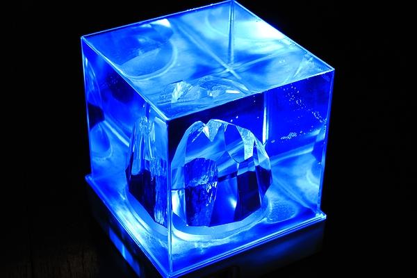 LED水槽レイアウト