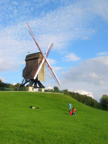 wind mill hill