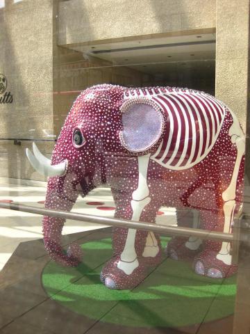 pearl elephant