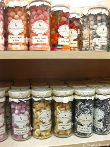 Original sweets